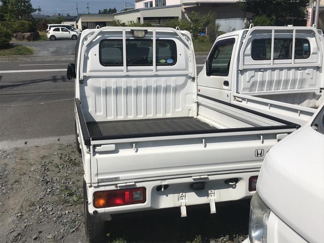 「ホンダ」「アクティトラック」「トラック」「青森県」の中古車5