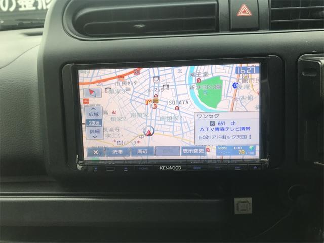 GL 4WD TV ナビ CVT オーディオ付 ETC AC(24枚目)