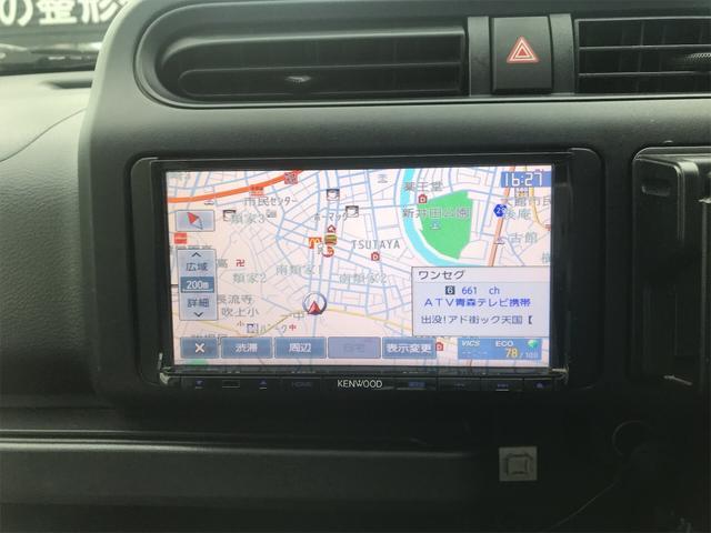 GL 4WD TV ナビ CVT オーディオ付 ETC AC(25枚目)
