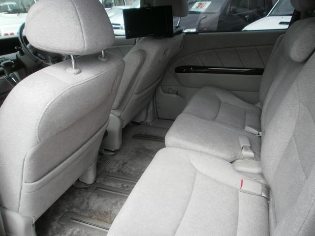 ホンダ エリシオン G 4WD インパネAT