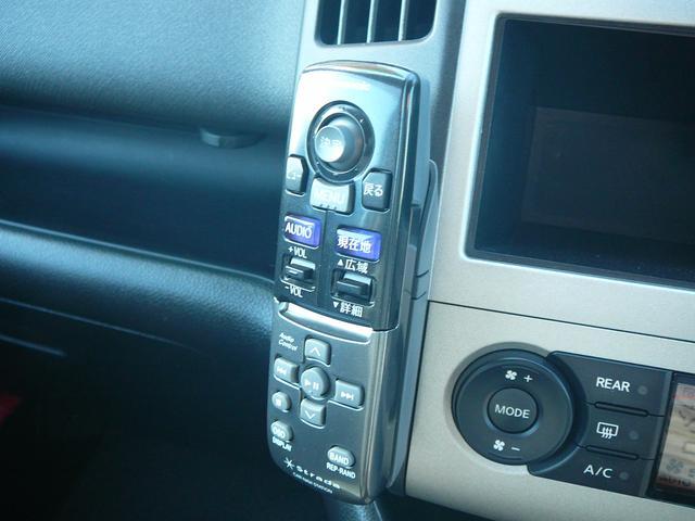 日産 セレナ 20RX 4WD パワースライド バックカメラ HDDナビ