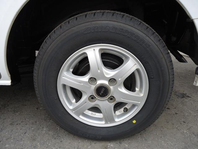 4WD 5MT 集中ドアロック ハイルーフ 安全衝突ボディ(8枚目)