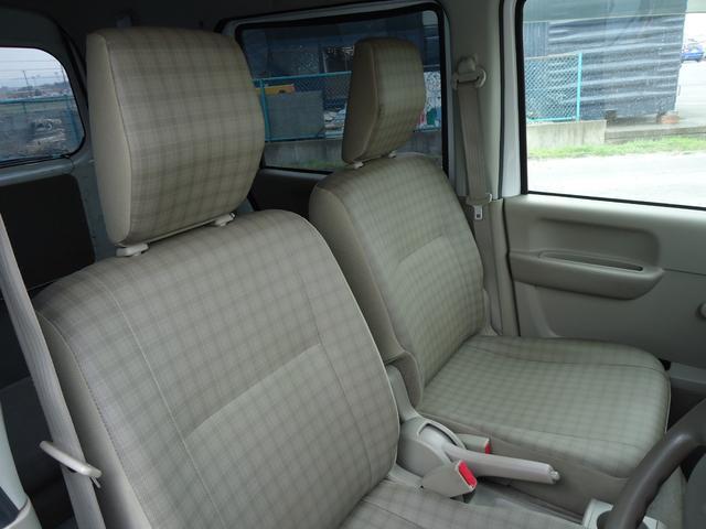 4WD 5MT 集中ドアロック ハイルーフ 安全衝突ボディ(9枚目)