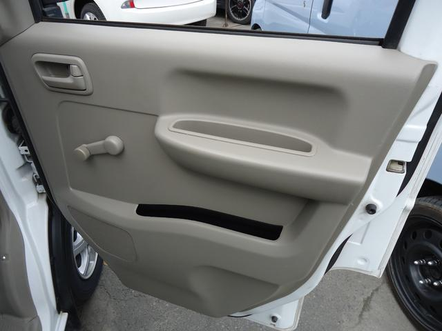 4WD 5MT 集中ドアロック ハイルーフ 安全衝突ボディ(18枚目)