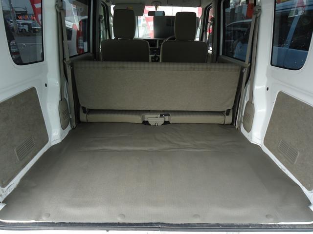 4WD 5MT 集中ドアロック ハイルーフ 安全衝突ボディ(19枚目)