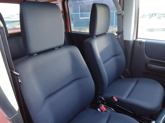 G 車検2年付 4WD タイミングベルト交換済み 4速オートマ キーレス 社外アルミホイール パワーウインドウ 純正CDオーディオ ABS リアヒーター(11枚目)