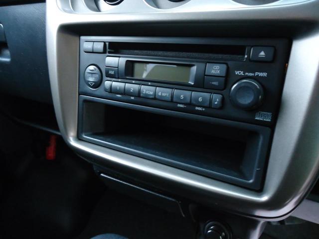 G 車検2年付 4WD タイミングベルト交換済み 4速オートマ キーレス 社外アルミホイール パワーウインドウ 純正CDオーディオ ABS リアヒーター(18枚目)