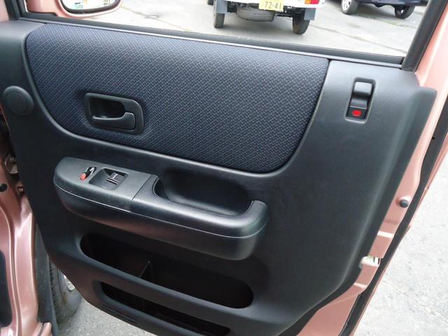 G 車検2年付 4WD タイミングベルト交換済み 4速オートマ キーレス 社外アルミホイール パワーウインドウ 純正CDオーディオ ABS リアヒーター(24枚目)
