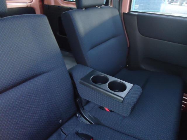 G 車検2年付 4WD タイミングベルト交換済み 4速オートマ キーレス 社外アルミホイール パワーウインドウ 純正CDオーディオ ABS リアヒーター(28枚目)