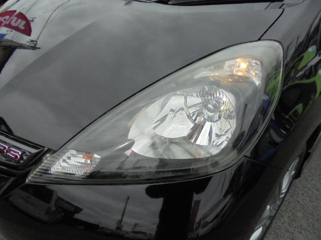 ☆夜間走行も安心なHID装着車両です。バーナー交換によりお好みの色見に変更も可能です☆