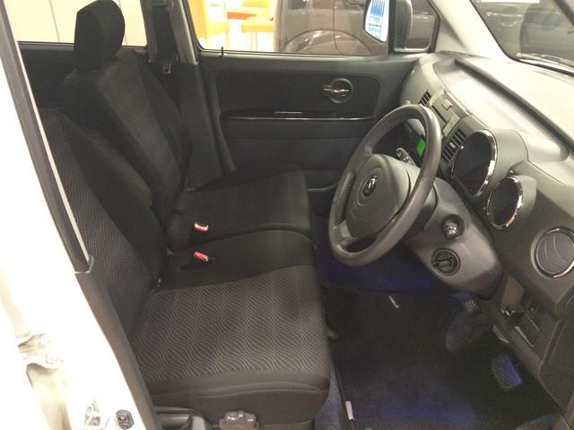 スズキ ワゴンR スティングレーX HIDライト ベンチシート スマートキー