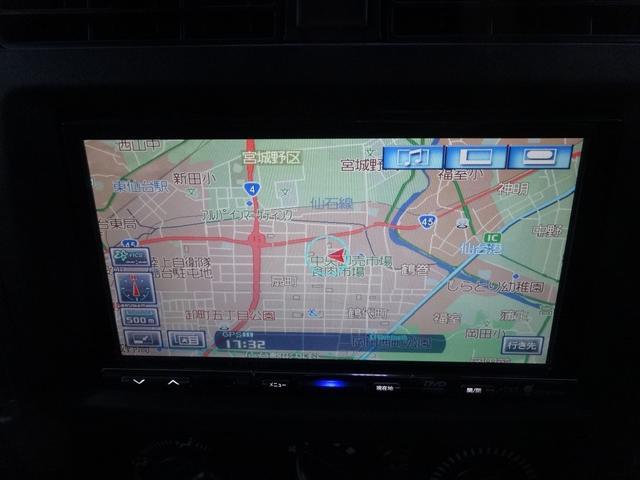 スズキ ジムニー クロスアドベンチャー リフトアップ HDDナビTV ETC