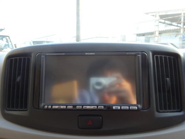 ダイハツ ミライース Lf メモリアルエディション 4WD HDDナビ キーレス