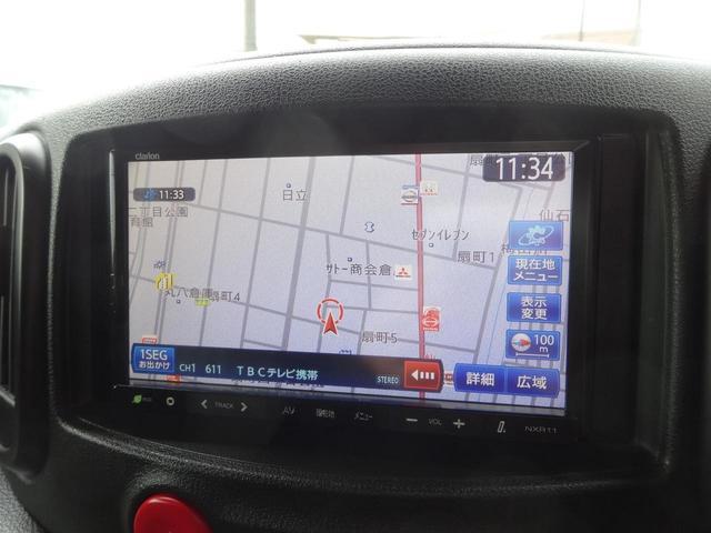 15X FOUR 切替え4WD SDナビ TV ベンチシート(16枚目)
