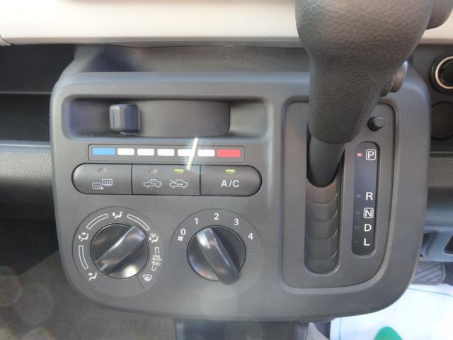 S FOUR 4WD プッシュスタート スマートキー ETC ドライブレコーダー シートヒーター ベンチシート アイドリングストップ(15枚目)