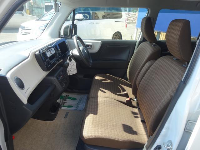 S FOUR 4WD プッシュスタート スマートキー ETC ドライブレコーダー シートヒーター ベンチシート アイドリングストップ(22枚目)