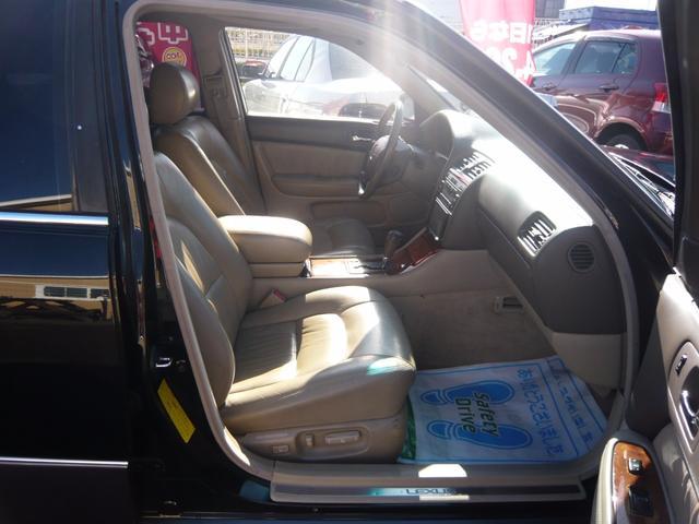 「レクサス」「レクサス LS400」「セダン」「宮城県」の中古車21