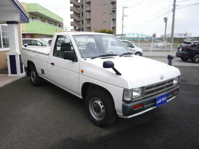 「日産」「ダットサン」「トラック」「宮城県」の中古車9