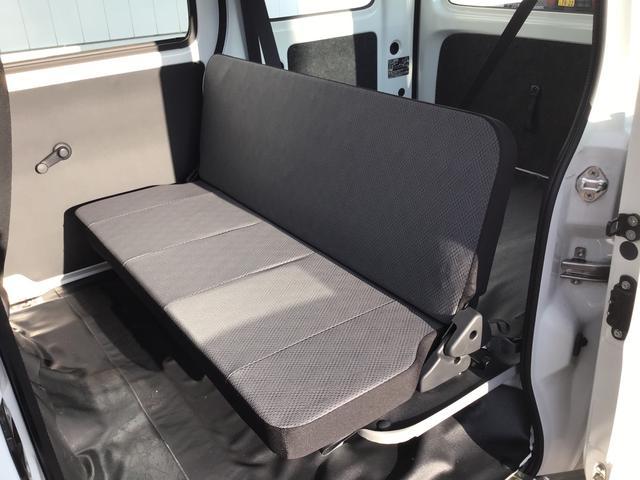後部座席にもご乗車いただけます。