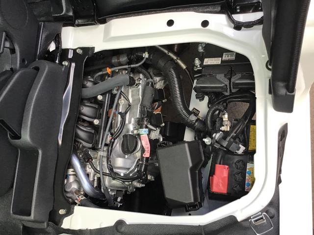 衝突回避支援ブレーキなどの予防安全機能が標準装備のお車です。万が一の時も安心です。