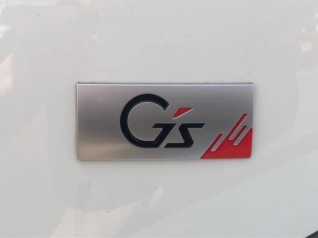 トヨタ アクア G G's