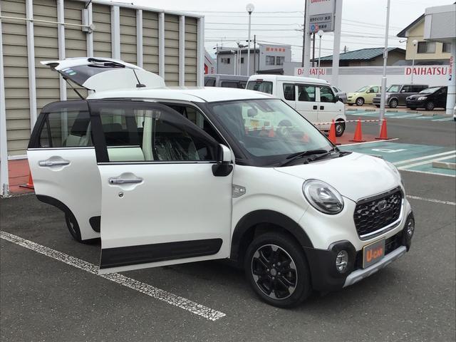 アクティバG ターボ SAIII 4WD(8枚目)