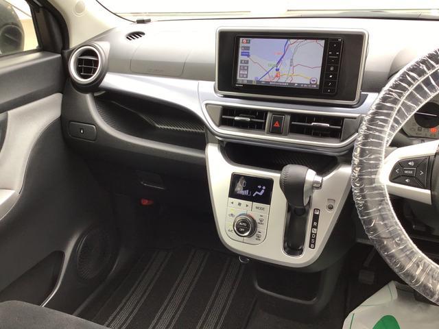 アクティバG ターボ SAIII 4WD(10枚目)
