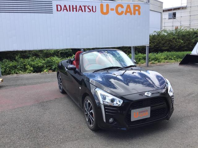 「ダイハツ」「コペン」「オープンカー」「岩手県」の中古車31