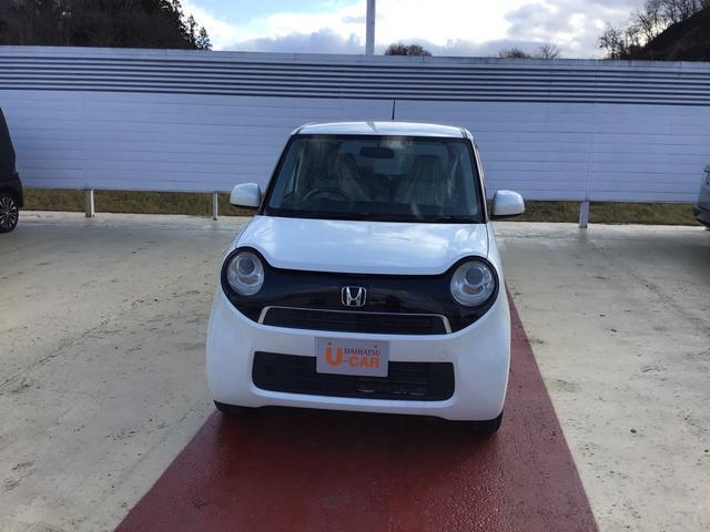 「ホンダ」「N-ONE」「コンパクトカー」「岩手県」の中古車2
