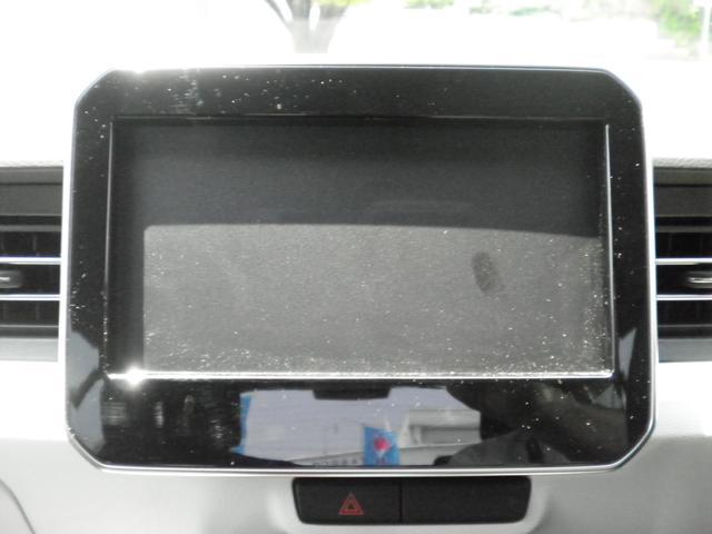 HYBRID MZ 4WDCVT衝突被害軽減ブレーキ(10枚目)