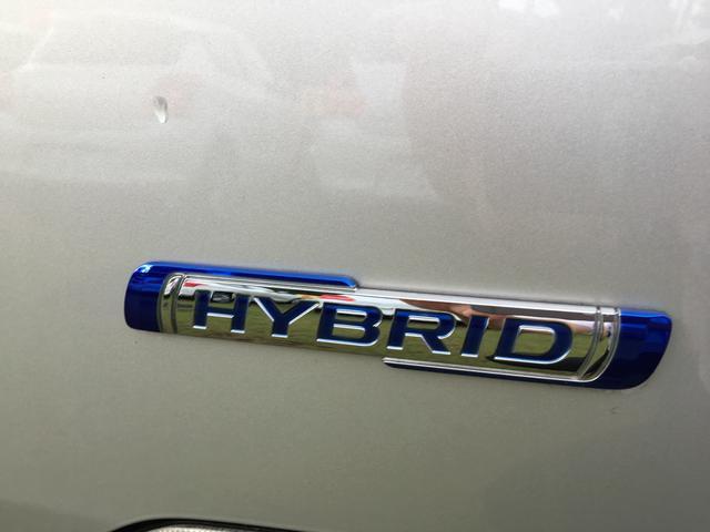 HYBRID FX 2型  2WD  衝突被害軽減ブレーキ(29枚目)