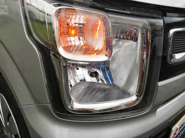 HYBRID FX 2型  2WD  衝突被害軽減ブレーキ(34枚目)