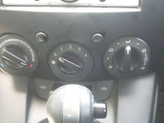 13C 4WD CDオーディオ リモコンエンジンスターター(10枚目)