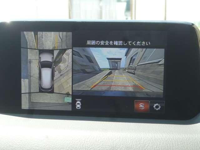 「マツダ」「CX-8」「SUV・クロカン」「福島県」の中古車17