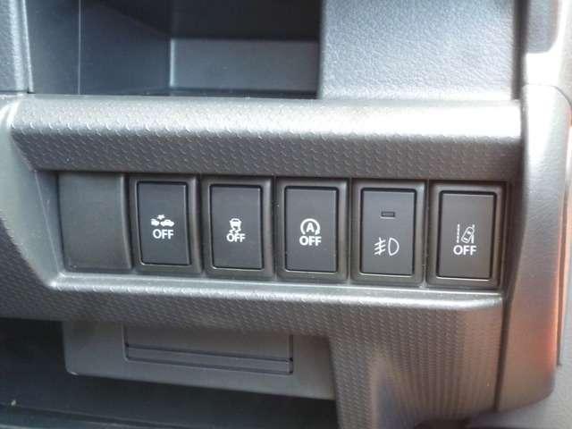 「マツダ」「フレアクロスオーバー」「コンパクトカー」「福島県」の中古車9