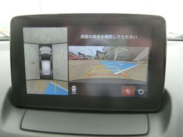 「マツダ」「CX-3」「SUV・クロカン」「福島県」の中古車17