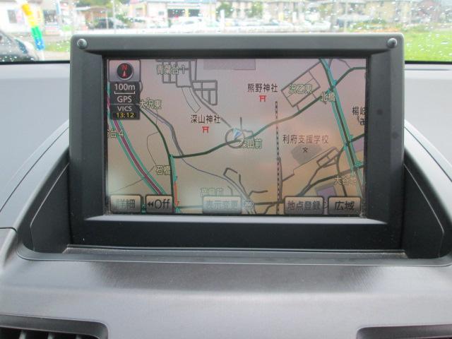 トヨタ SAI S 純正HDDナビバックカメラ ETC 電動シート