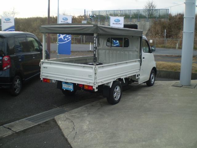 トヨタ タウンエーストラック DX 4WD 社外ナビ ETC