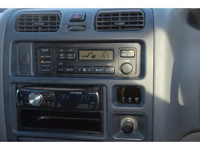 トヨタ グランビア G パールマイカセレクション ディゼル 4WD サンルーフ