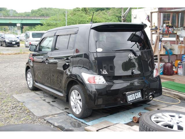 「トヨタ」「bB」「ミニバン・ワンボックス」「宮城県」の中古車5