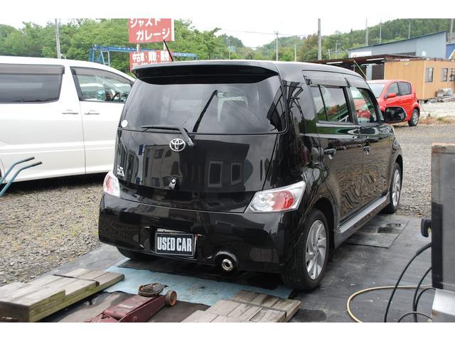「トヨタ」「bB」「ミニバン・ワンボックス」「宮城県」の中古車7