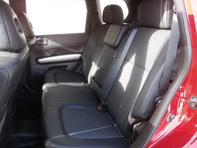 日産 エクストレイル 20Xtt 4WD ワンオーナー HID サブウーハー