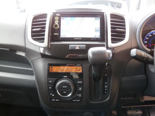 スズキ ソリオ S 4WD ナビTV バックカメラ 両側電動ドア HID