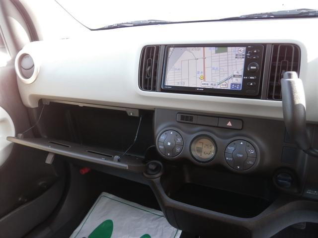 「トヨタ」「パッソ」「コンパクトカー」「秋田県」の中古車10