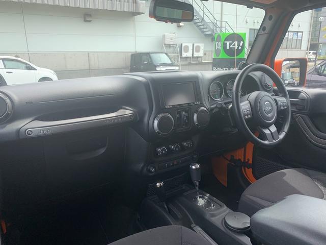 「その他」「ジープラングラーアンリミテッド」「SUV・クロカン」「秋田県」の中古車2