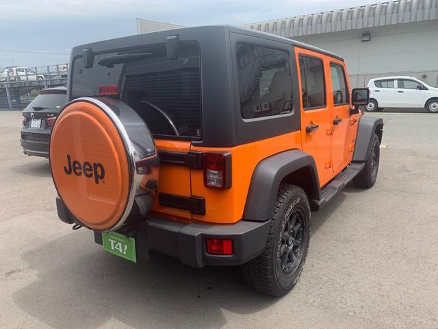 「その他」「ジープラングラーアンリミテッド」「SUV・クロカン」「秋田県」の中古車30