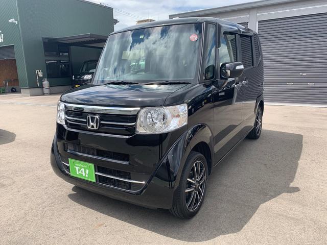 「ホンダ」「N-BOX」「コンパクトカー」「秋田県」の中古車35