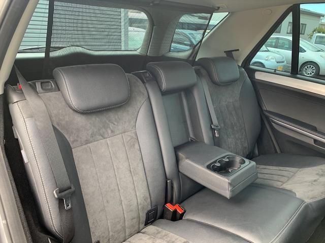 「メルセデスベンツ」「Mクラス」「SUV・クロカン」「秋田県」の中古車18