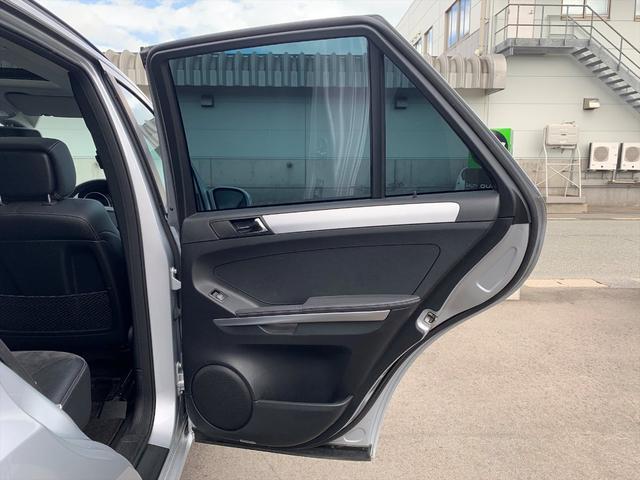「メルセデスベンツ」「Mクラス」「SUV・クロカン」「秋田県」の中古車23
