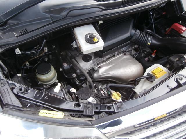 AS 4WD HDDナビ フリップダウンモニター HID(16枚目)
